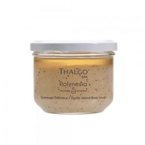 Thalgo Exotic Island Body Scrub 270 gr Peeling do ciała