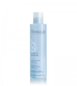 Thalgo Mattifying Powder Lotion 200 ml Pudrowy tonik matujący