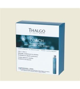 Thalgo Coach Anti-Orange Peel Effect 10 x 25 ml Ampułki antycellulitowe