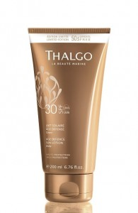Thalgo AGE DEFENCE SUN LOTION SPF 30 200 ML