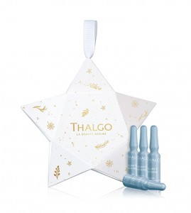 Thalgo Absolute Hydra-Marine Concentrate 4*1,2ml - FACE MINIATURES GIFT SET