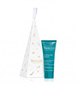 Thalgo Energising Anti-Pollution Gel-Cream 20 ml FACE MINIATURES GIFT