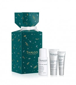 Thalgo Peeling Marine FACE CRACKER GIFT SET 2020