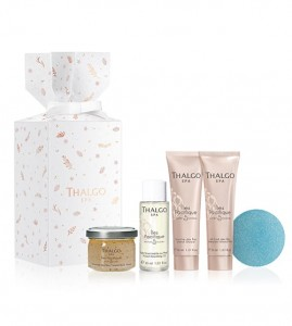 Thalgo ILES PACIFIQUE - BODY CRACKER GIFT SET 2020