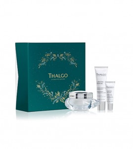 Thalgo LUMIERE MARINE - CLARIFY & EVEN OUT GIFT SET 2020