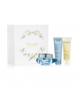 Thalgo COLD CREAM MARINE - NOURISHING GIFT SET 2020