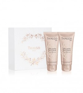 Thalgo MERVEILLE ARCTIQUE - REGULAR SPA GIFT SET 2020