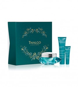 Thalgo SPIRULINE BOOST - SMOOTH ENERGISE GIFT SET 2020